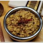 Koottu Curry – Kerala Onam Sadya Special