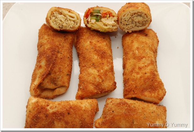 Chicken roll recipe kerala style home