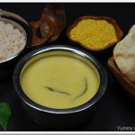 Parippu / Sadya Parippu Curry – Travancore Sadya Special