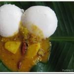 Sambar – Sadhya Special