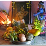 Vishu Kani And Our Sadya Vibhavangal