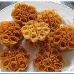Achappam/Rose Cookies