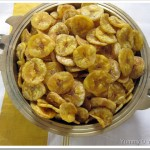 Ethakka Upperi / Raw Banana Chips
