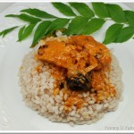 Fish Curry in Coconut Milk – Trissur style