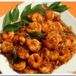 Prawn Roast – Two versions