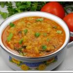 Bottle Gourd (Lauki/Churakka ) Curry