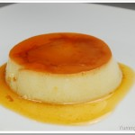 Caramel Custard – Two Versions and Our 150th Post!!