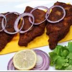 Fish Fry – Bengali Style