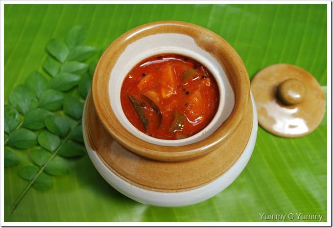 Naranga Curry Wild Lemon Curry Vadukapuli Naranga Achar