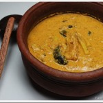 Unakka Meen – Kaya Curry / Dried Fish – Raw Banana Curry
