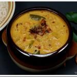 Churakka – Unakka Chemmeen Curry / Bottle Gourd (Lauki) – Dried Prawn Curry