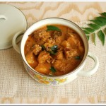 Nadan Chicken Curry – Trissur Style