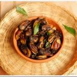 Kallumekkaya Fry / Mussel Fry
