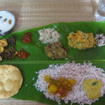 Sadya Recipes – Happy Onam!