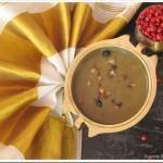 Chakka Pradhaman / Jackfruit Pudding