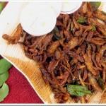Chooda / Podimeen / Anchovy Fry