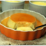 Creamy Caramel Flan with Condensed Milk