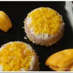 Chakka / Jackfruit Puttu
