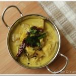 Breadfruit (Sheema Chakka) Stew