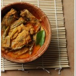 Canned Sardine and Mango Curry / Mathi – Manga Curry