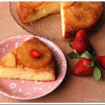 Celebrating Sweet Moments in Life with a Pineapple Upside Down Cake