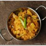 Pacha thakkali (Green tomato) Pattichathu