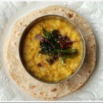 Seasoned Dal