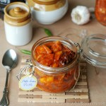 Sweet and Sour Lemon Pickle (Date – lemon Pickle)
