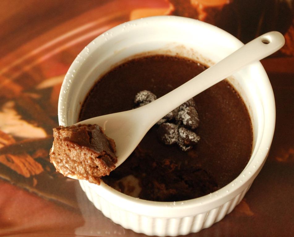 coffee pudding coffee pudding coffee pudding café au lait pudding ...
