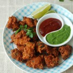 Crispy Chicken Pakoras [Chicken Recipes]