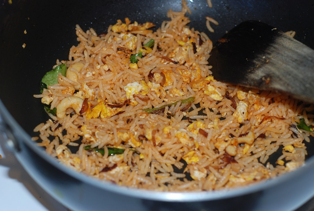 Kerala egg rice fried rice ccuart Image collections