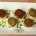 Egg–chutney Cutlets
