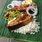 Kerala Fish Fry / Meen Varuthathu