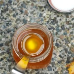 Homemade Ghee / Clarified Butter