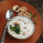 Curd Rice / Yogurt Rice / Thayir Sadham