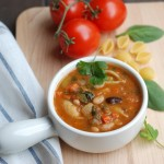 Minestrone Soup / Italian Recipes