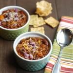 Homemade Chili / Beef and Bean Chili