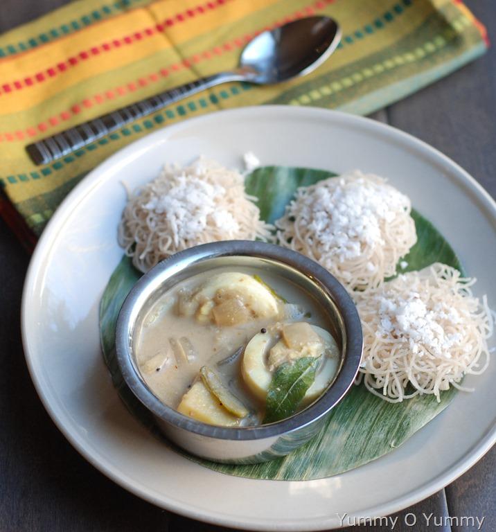 recipe: potato stew kerala style without coconut [26]