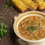 Italian Lentil Soup / Soup Recipes