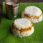 Mutta (Egg) Puttu / Kerala Recipes