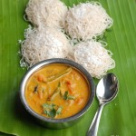 Tomato Kurma / Tamil Recipes