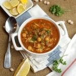 Harira / Moroccan Soup – Ramadan Special