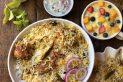 Zaffrani Chicken Biriyani 01