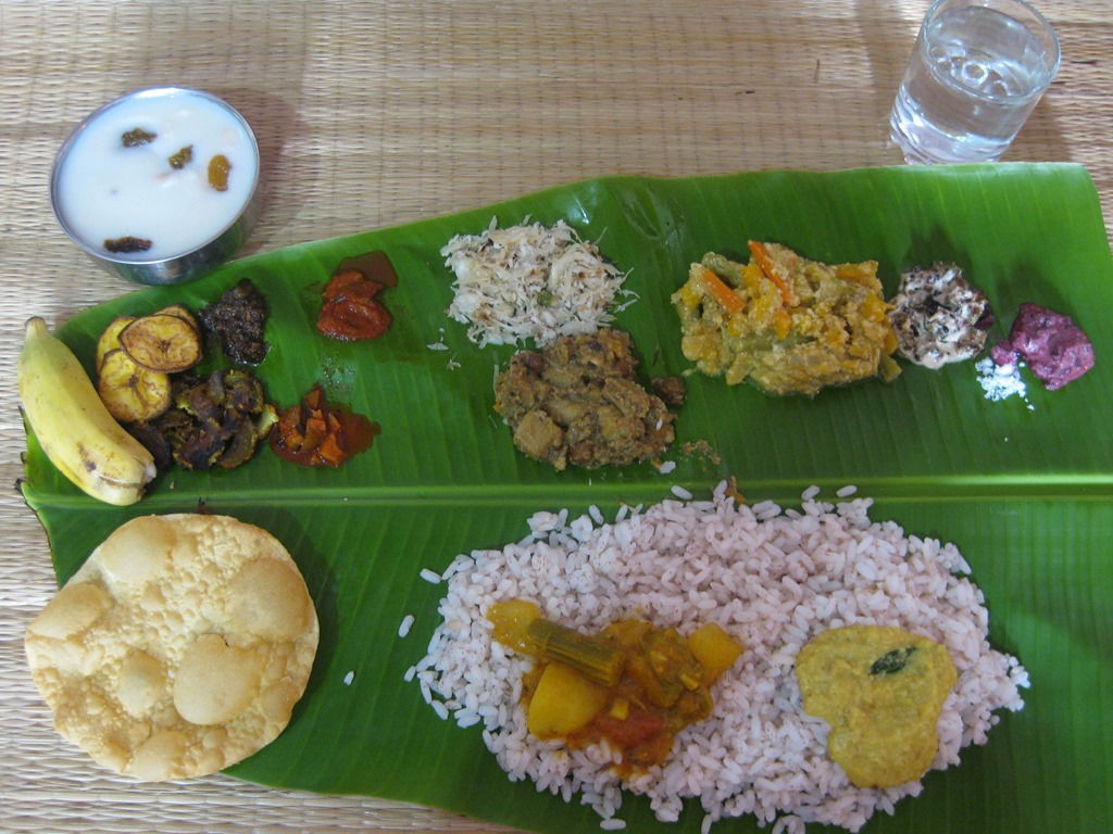 Kerala Sadhya Recipes - Happy Onam! | Yummy O Yummy