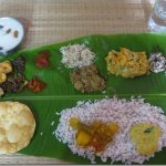Kerala Sadya Recipes – Happy Onam!