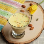 Badam (Almond) Milk