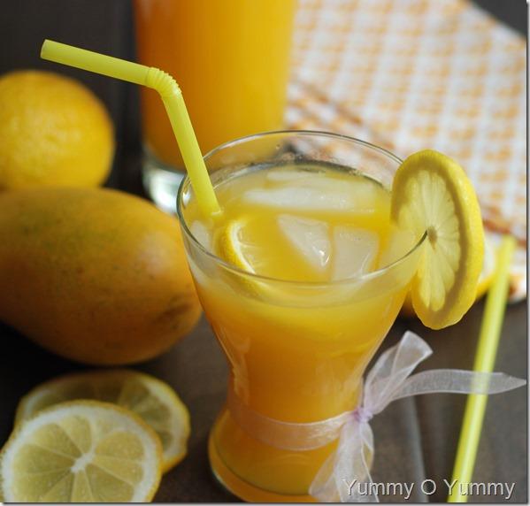 mango lemonade-21005