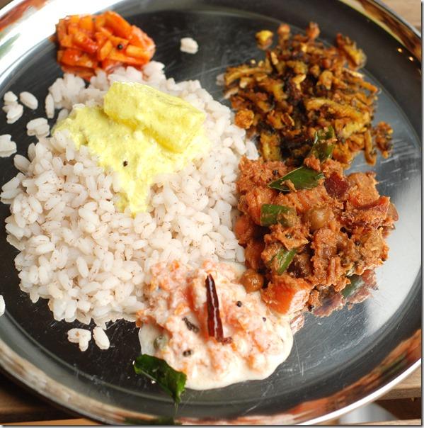 Mixed vegetable koottu curry2