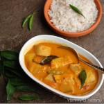 Alleppey Fish Curry With Video