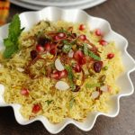 Saffron Rice / Ramadan Recipes